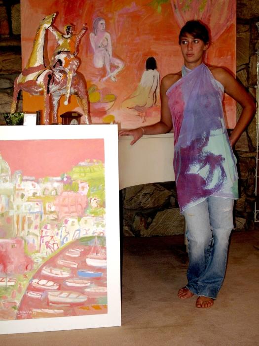 ART2WEAR > LUIGINAPPA.COM